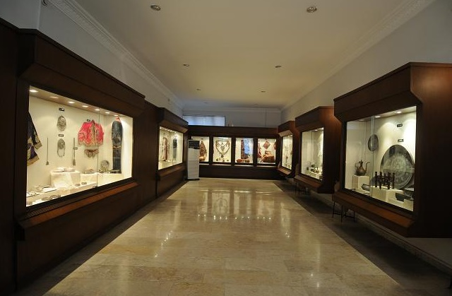 Anamur Müzesi
