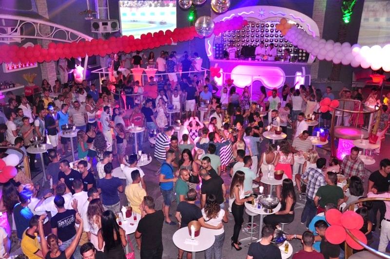 Beach Club Marmaris