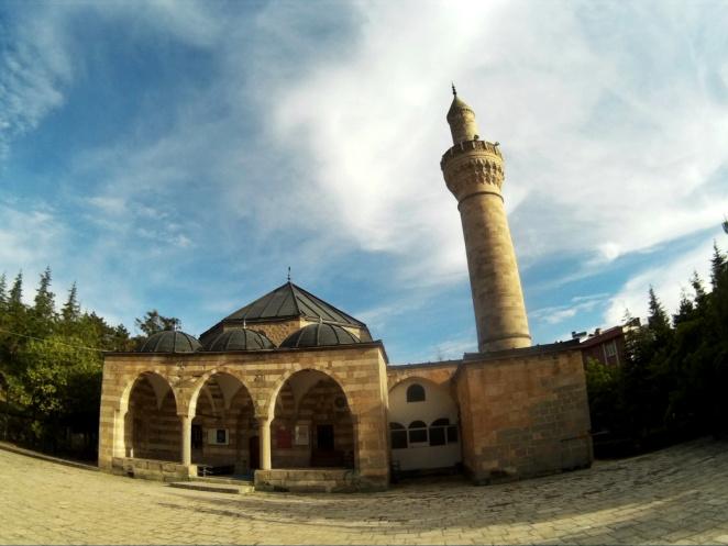 Çelebi Ağa Camii