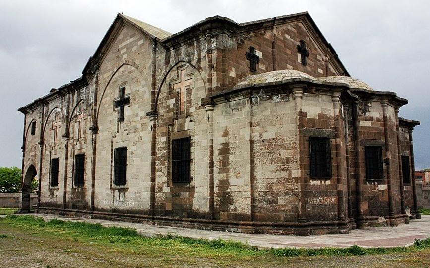 Fırkatan Kilisesi