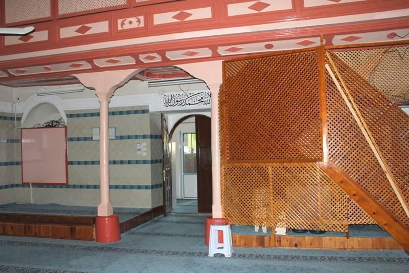 Hacı Memiş Ağa Camii