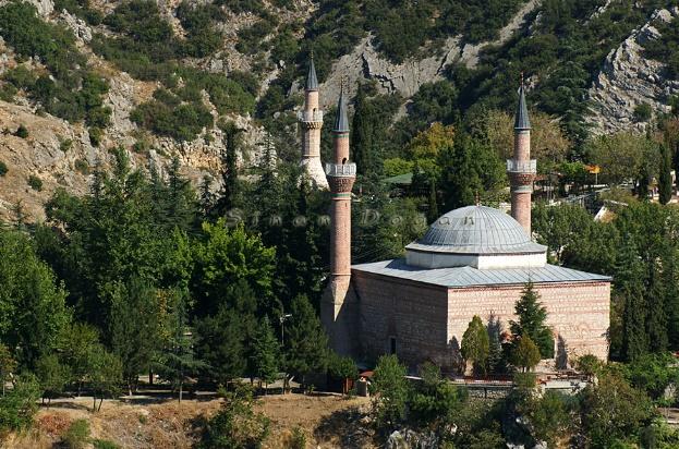 Orhan Gazi Camii