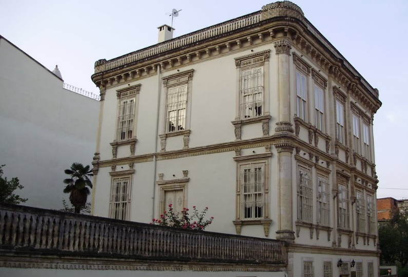 Paşaoğlu Konağı Etnografya Müzesi