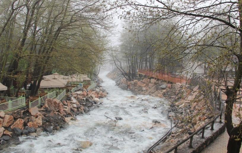 Saitabat Köyü Bursa