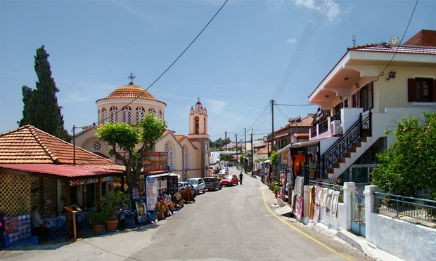 Siana Köyü
