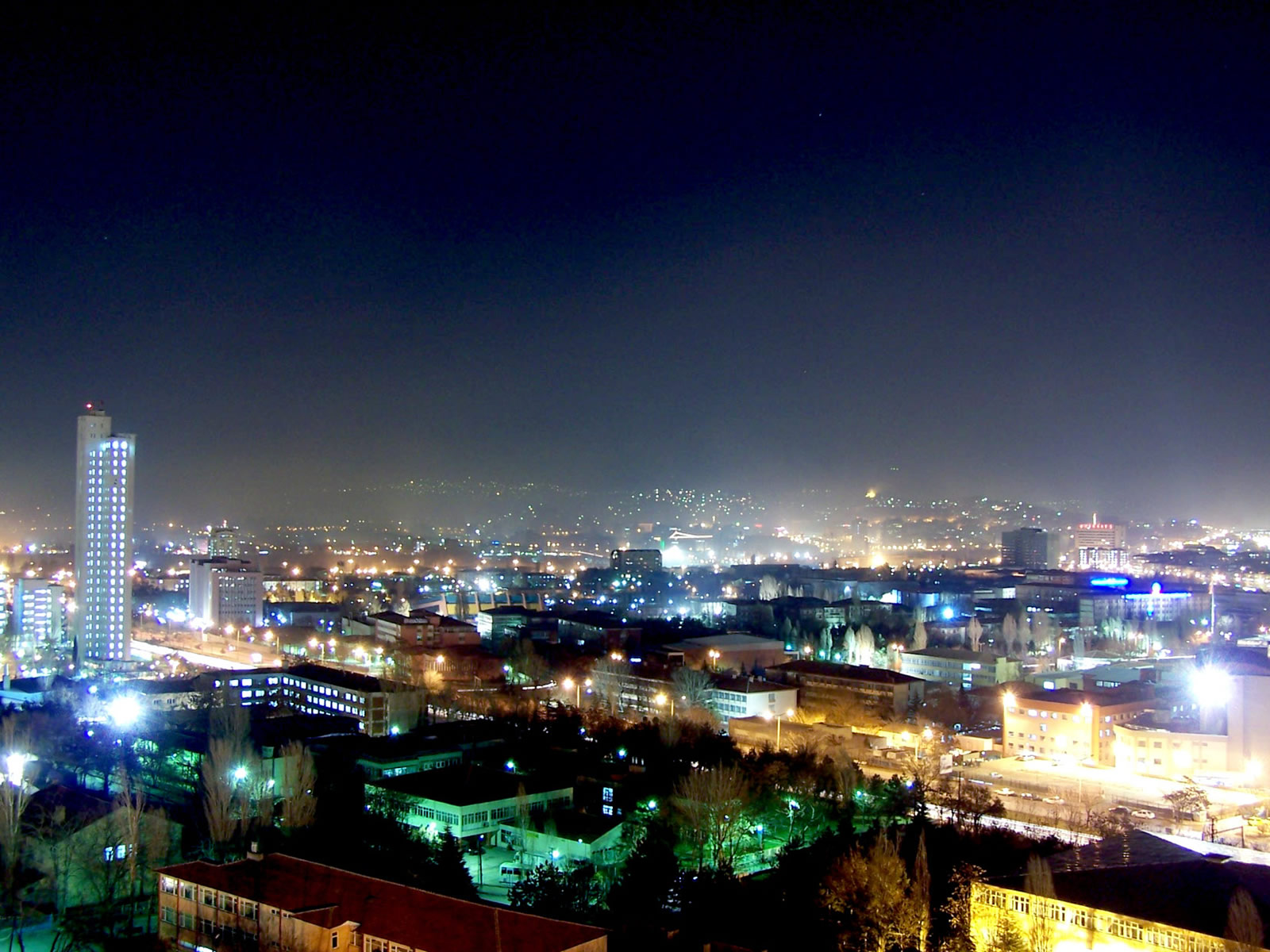 Ankara Otelleri - Otel Fiyatları | Otelcenneti.com