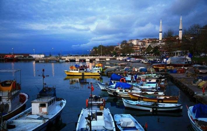 Düzce Otelleri | Otelcenneti.com