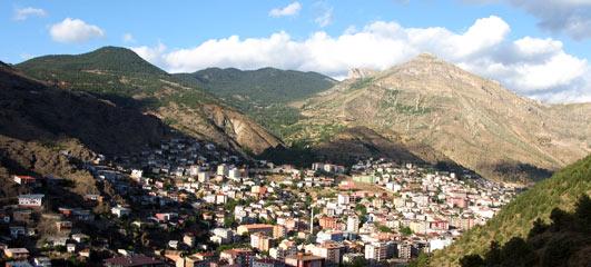 Gümüşhane Otelleri | Otelcenneti.com