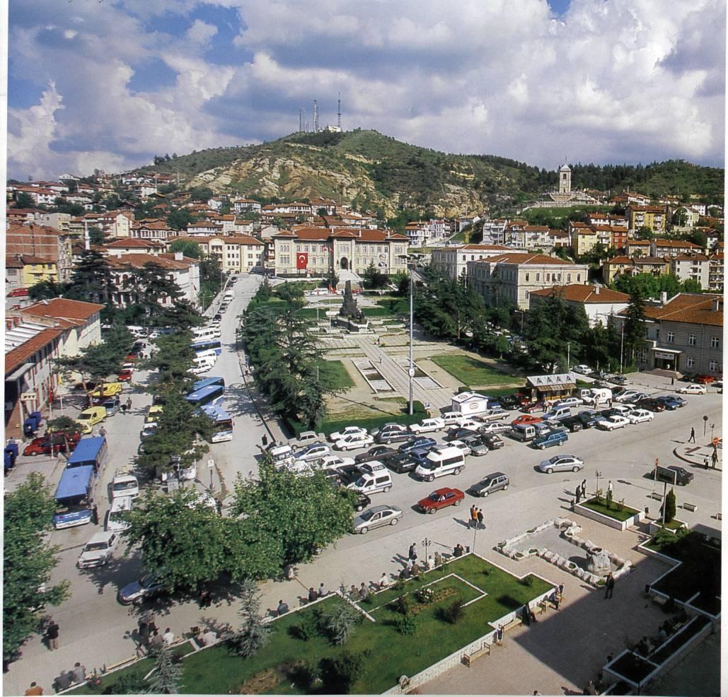 Kastamonu Otelleri | Otelcenneti.com