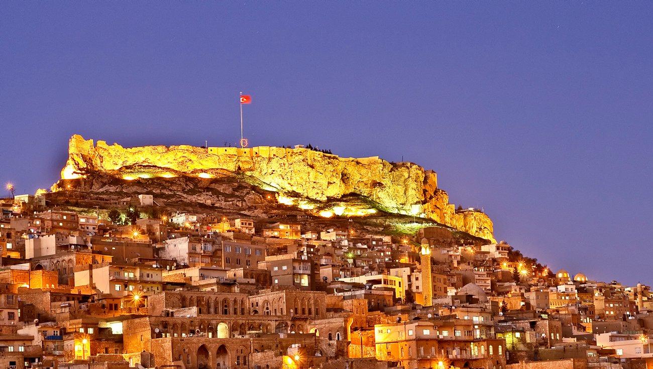 Mardin Nerede Kalınır? - Mardin İçin Otel Tavsiyeleri | Otelcenneti.com