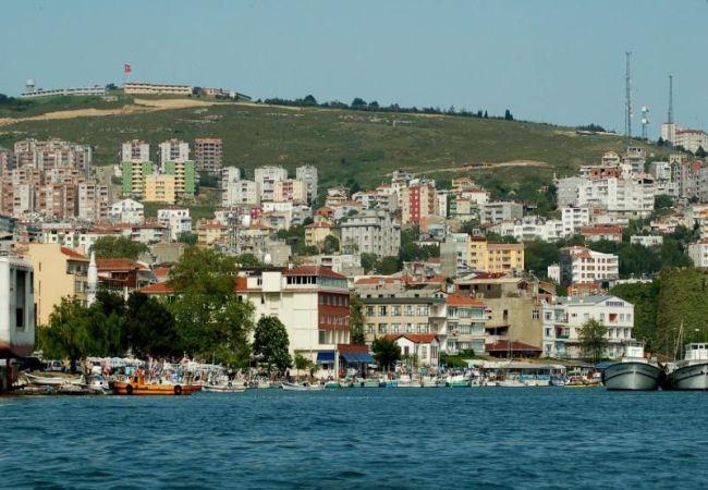 Sinop Otelleri | Otelcenneti.com