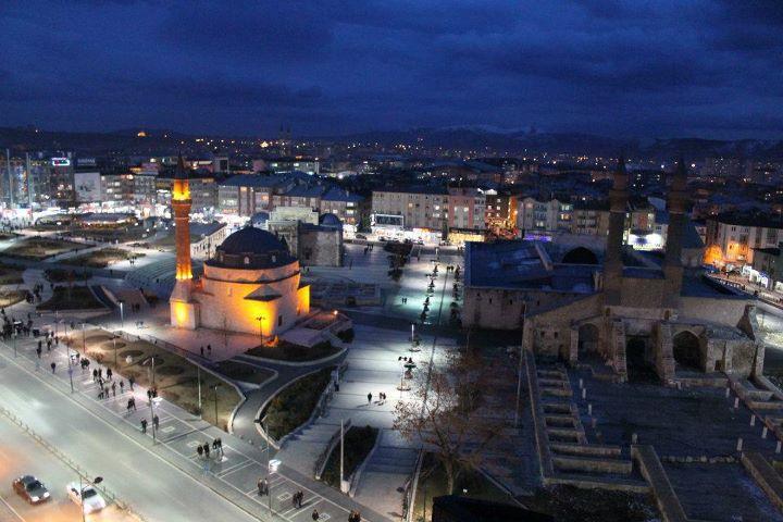 Sivas Otelleri | Otelcenneti.com