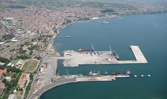 Tekirdağ Otelleri | Otelcenneti.com