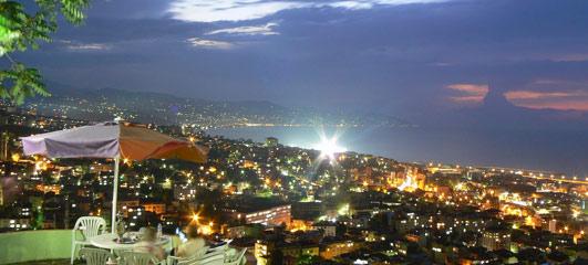 Trabzon Otel Fiyatları | Otelcenneti.com