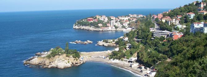 Zonguldak Otelleri | Otelcenneti.com
