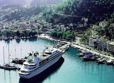 Fethiye Otelleri | Otelcenneti.com