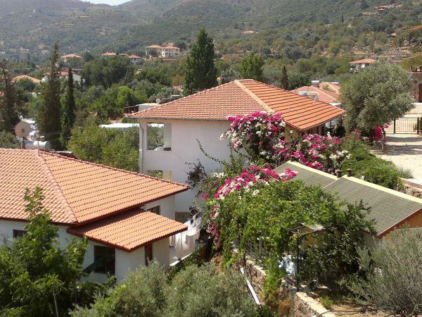 Akkum Gezer Hotel