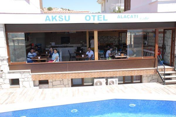 Aksu Otel