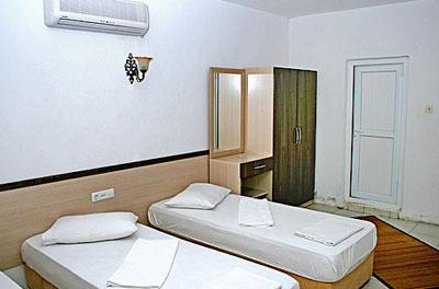 Alihan Hotel