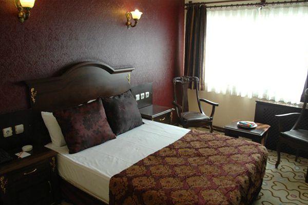 Angora Hotel Ankara