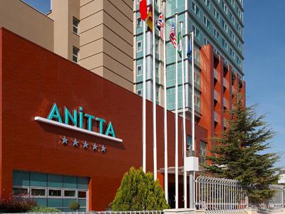Anitta Hotel