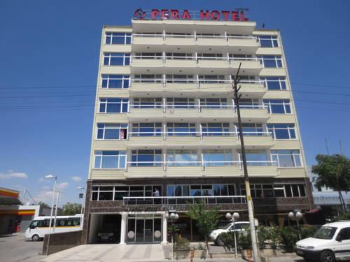 Ankara Pera Hotel