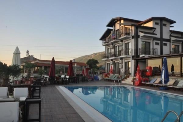 Ata Toprak Hotel