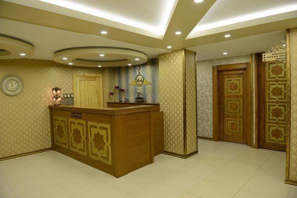 Ayder Resort Hotel
