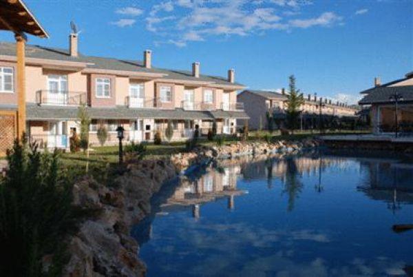 Aydın Thermal Holiday Resort