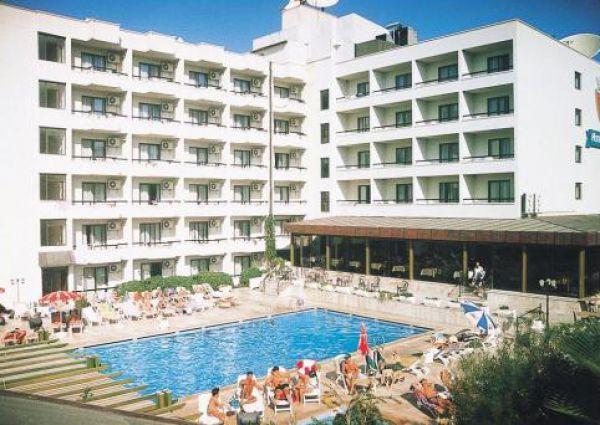 Ayma Otel Kuşadası