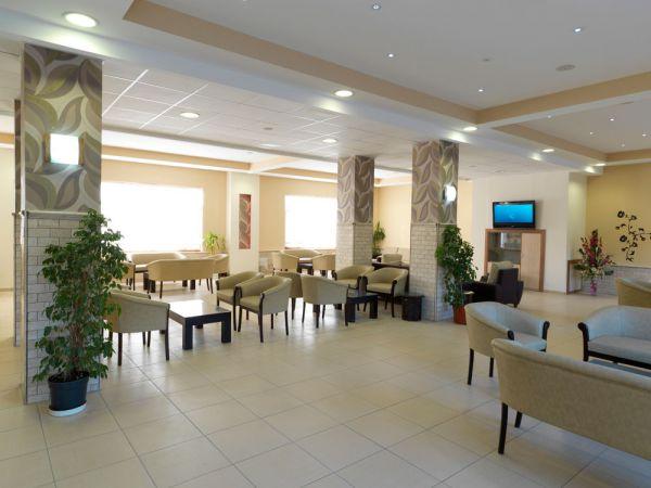 Başaranlar Thermal Otel