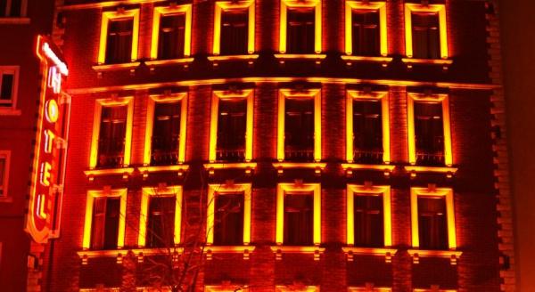 Basmacıoğlu Hotel
