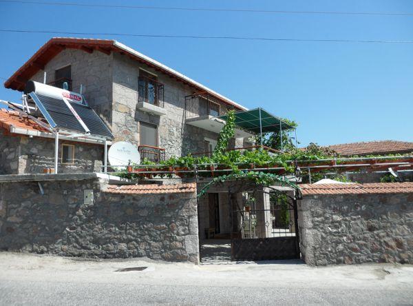 Bergos Köy Oteli