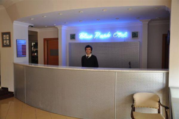 Blue Park Otel