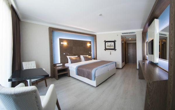 Budan Thermal Hotel
