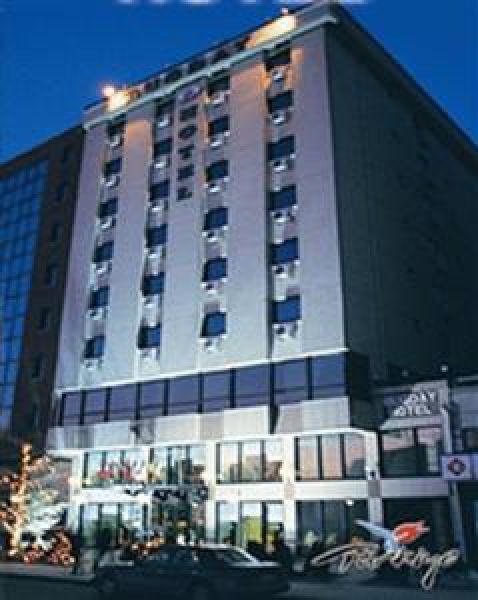Buğday Otel Ankara