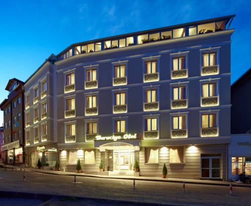 Buruciye Hotel