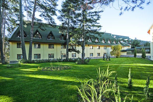 Büyük Abant Oteli