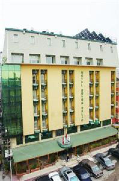 Büyük Velic Otel Gaziantep