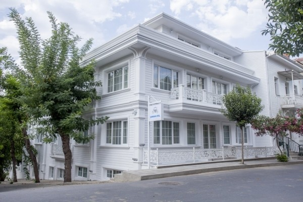 Büyükada Çankaya Otel