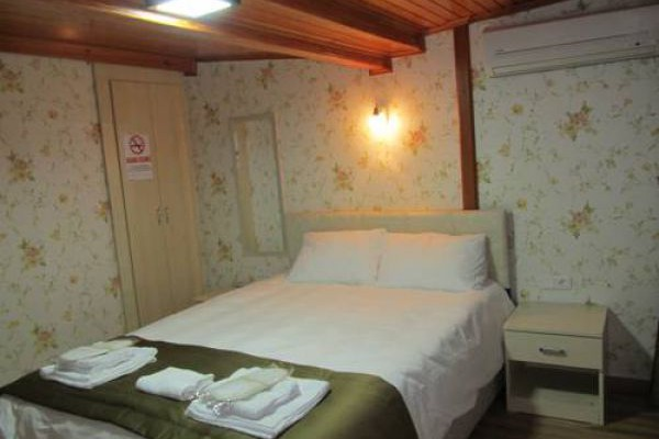 Büyükada Çınar Hotel