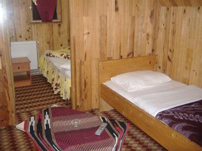 Cennet Motel