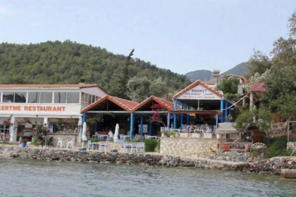 Çökertme Butik Otel & Restaurant