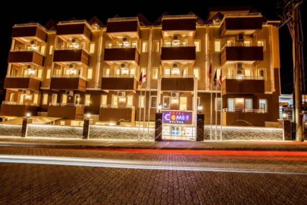 Comet Deluxe Hotel Marmaris