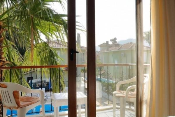 Crescent Hasırcı Hotel