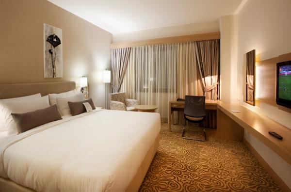 Dedeman Park Hotel Denizli