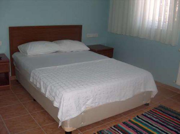 Deniz Yıldızı Butik Otel