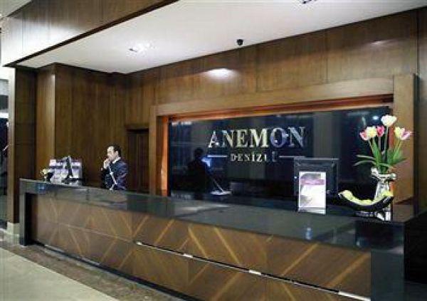 Denizli Anemon Otel
