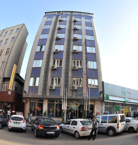 Derya Hotel Diyarbakır