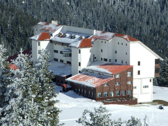Doruk Otel Ilgaz